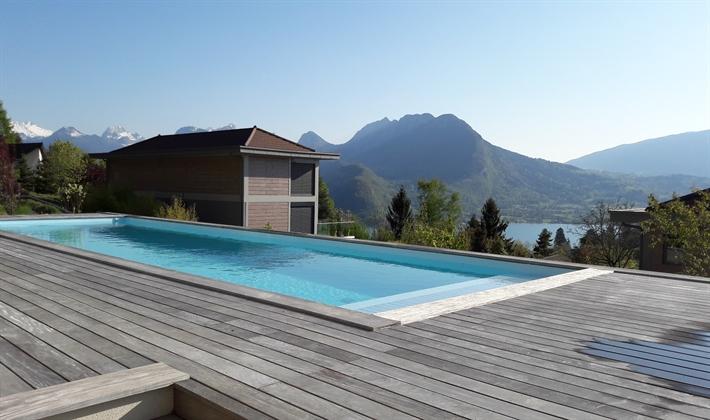 Architecte paysagiste haute savoie paysagiste haute for Construction piscine haute savoie